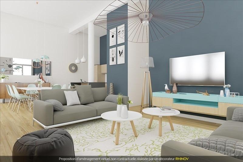 Maison thionville jardin renove immojojo for Appartement atypique 91