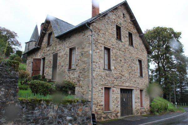 Maison ferme renover pyrenees atlantiques immojojo for Avis garage lecat le creusot