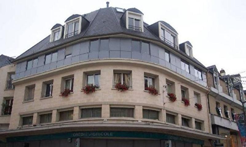 F5 beauvais terrasse immojojo for Garage du centre beauvais