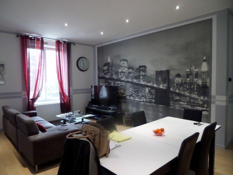 Appartement chanas immojojo for Chambre 9m2 loi