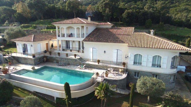 Maison, 350 m² Sompt…