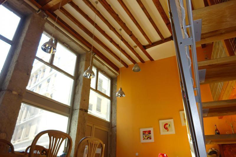 Appartement, 115 m² LYON …