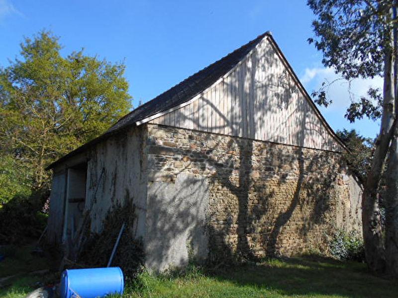Maison domagne immojojo for Agrandissement maison 90