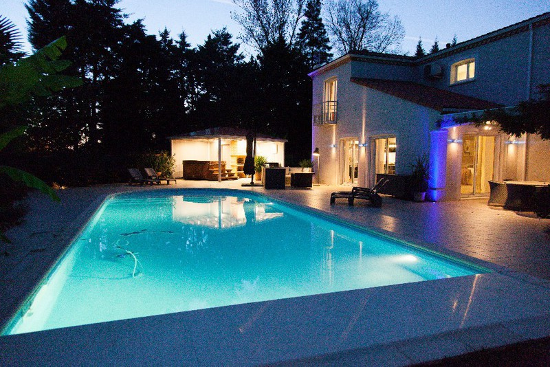 Villa studio castres piscine immojojo for Piscine castres