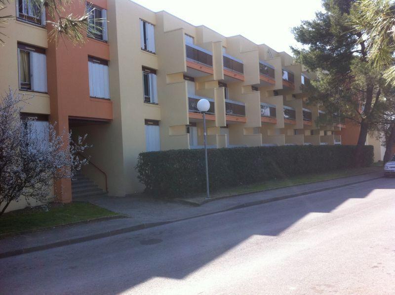 Appartement, 23 m² studi…