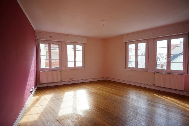 Appartement, 62 m² 2P de…