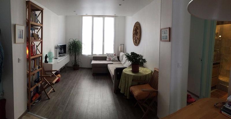 achat appartement nanterre immojojo. Black Bedroom Furniture Sets. Home Design Ideas