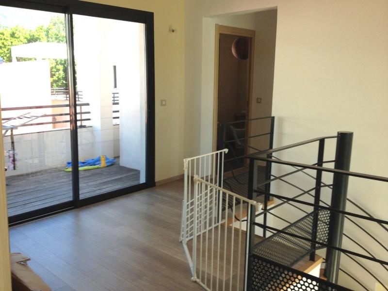 Maison, 122 m² Sur l…
