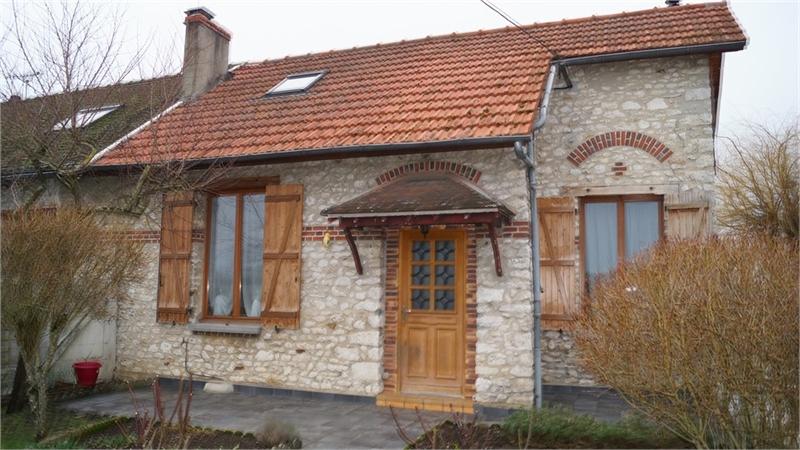 Maison, 75 m² Petit…