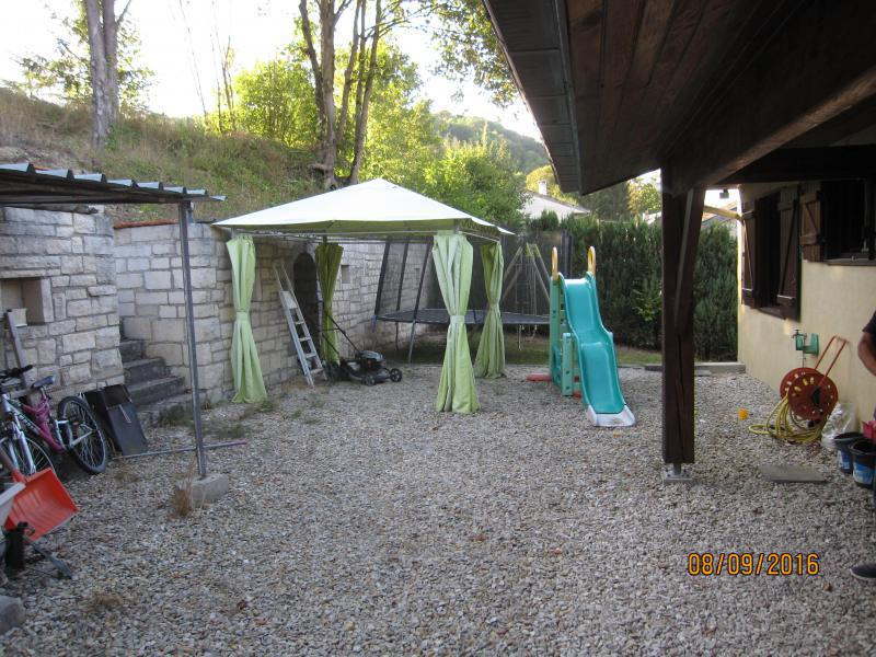 Amenager un jardin devant maison garage immojojo for Garage ad bar le duc