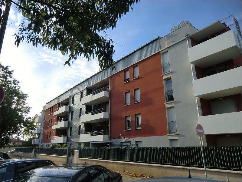 Appartement, 63 m² Quart…