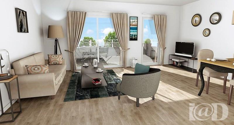 Appartement, 81 m² I@D F…
