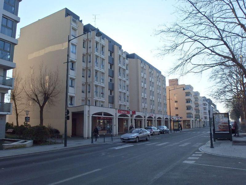 Parking, 1 m² CENTR…