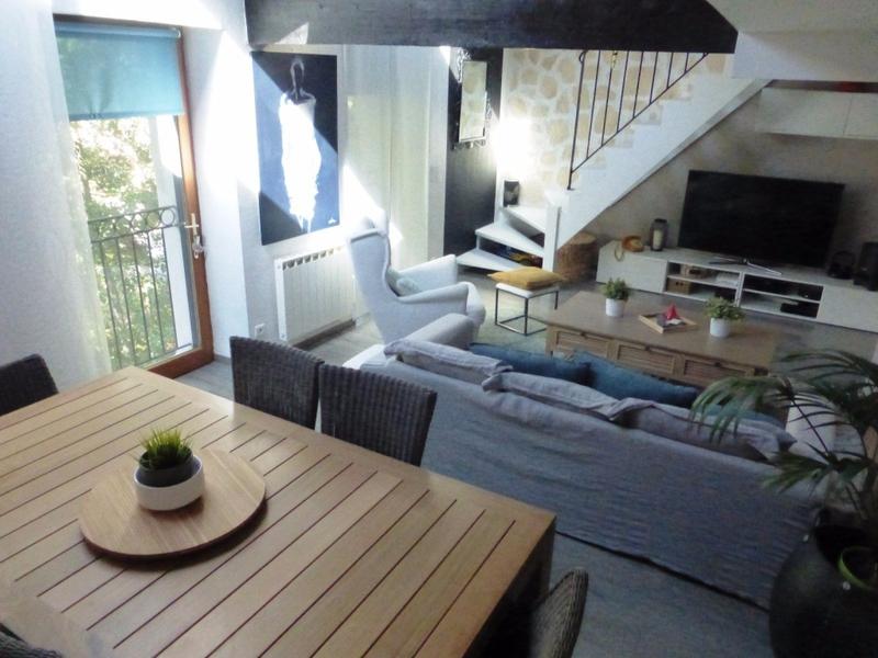 Appartement belgentier parking immojojo for Appartement atypique 77