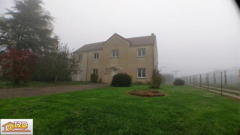 Maison, 202 m² A 10 …