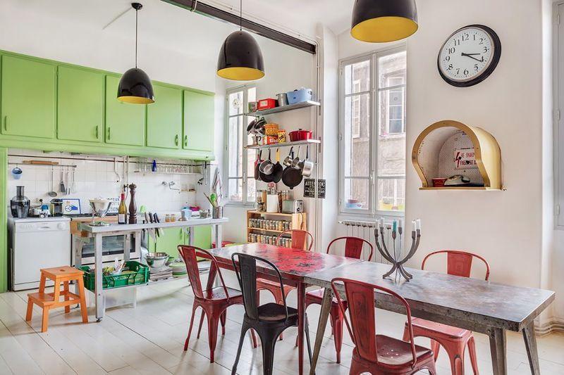Appartement, 93 m² Situé…