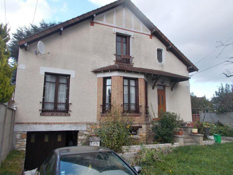 Maison, 114 m² A 7 m…