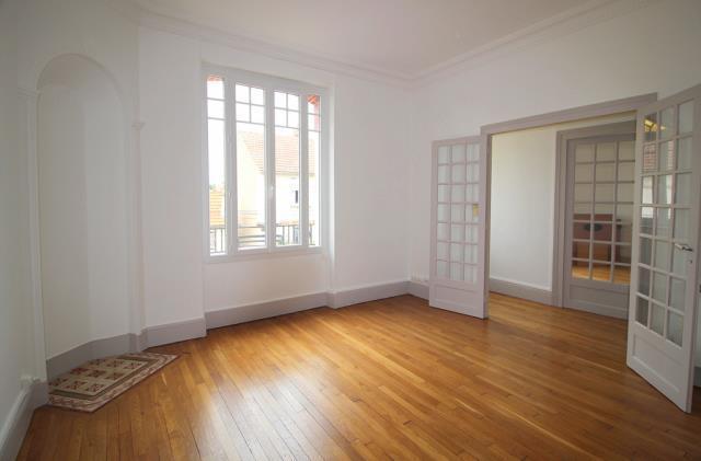 Appartement, 70 m² DIJON…