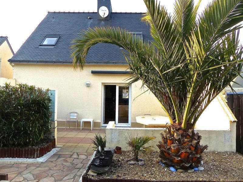 Maison jardin lorient piscine immojojo for Lorient piscine