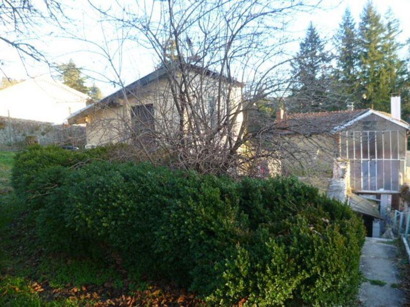 Maison renover monistrol 43 immojojo for Achat maison monistrol sur loire 43