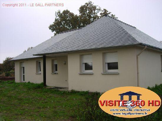 Maison, 112 m² BELLE…