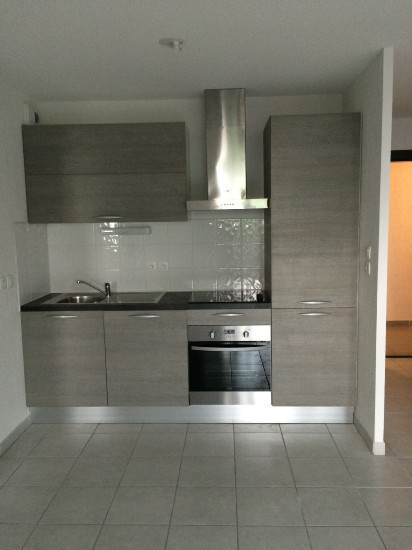 Appartement, 60 m² A Tou…