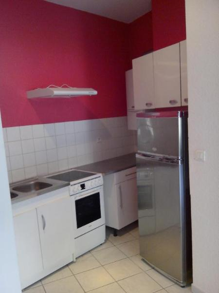 Appartement, 50 m² F2 SA…