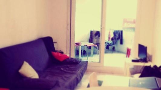 Appartement, 30 m² MONTP…