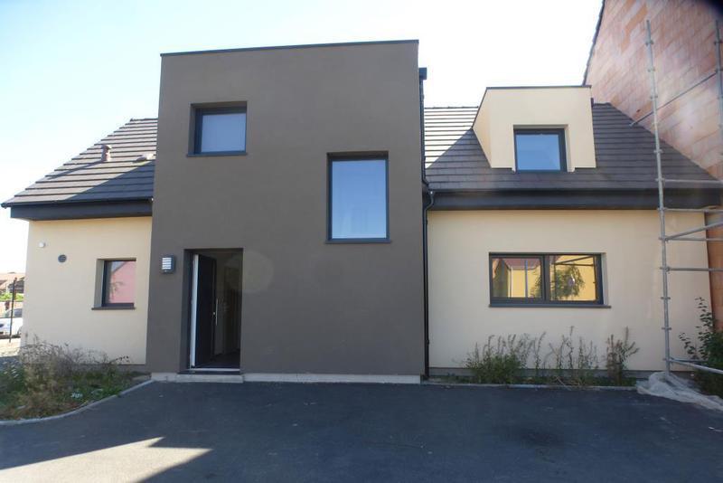 Maison, 137 m² 3%.CO…