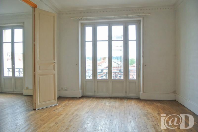 Appartement, 100 m² I@D F…