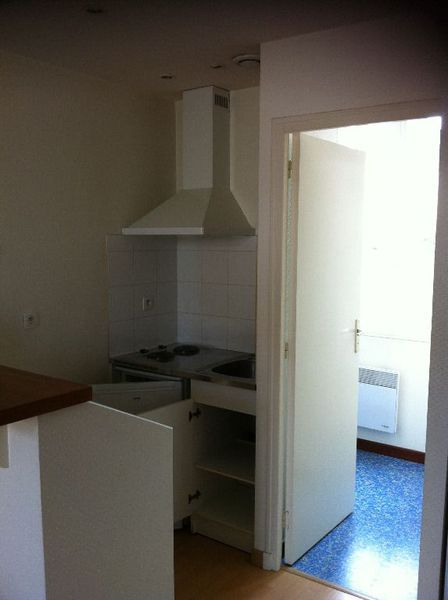 Appartement, 1 m² A 5 m…