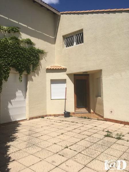 Maison, 105 m² I@D F…