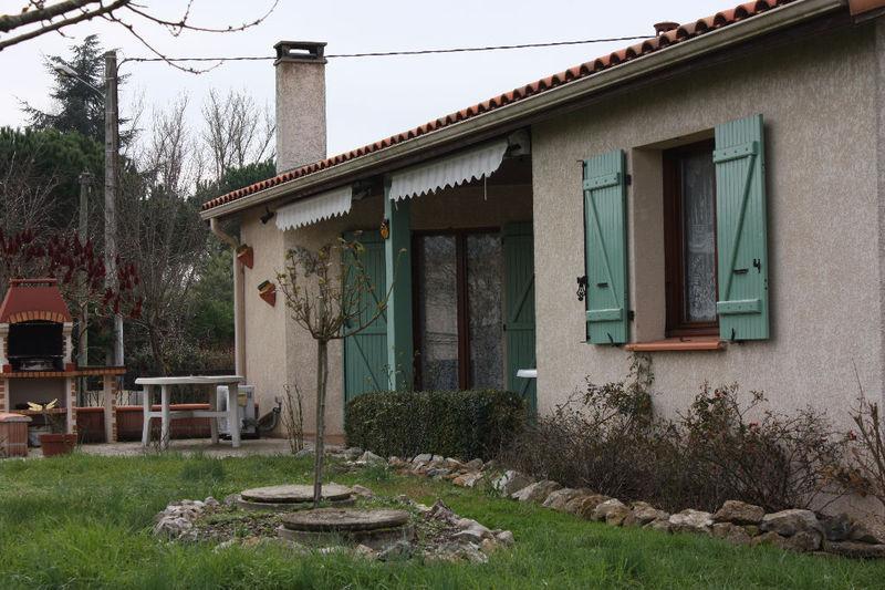 Villa achat maison campagne isolee tarn immojojo for Achat maison tarn