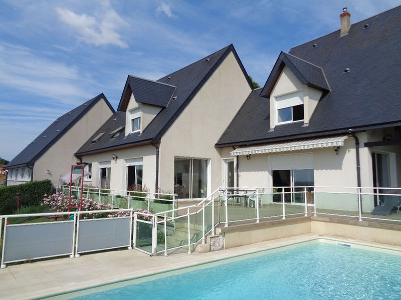 Duplex nevers piscine immojojo for Garage a louer nevers
