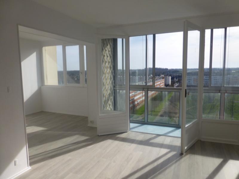 Appartement, 86 m² C'est…