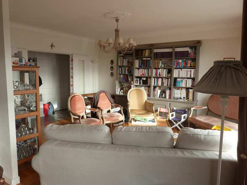 Appartement, 98 m² Renne…