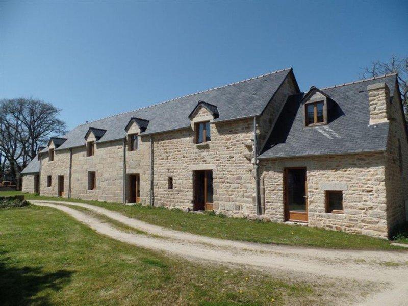 Longere renover 44 immojojo for Renover maison en pierre