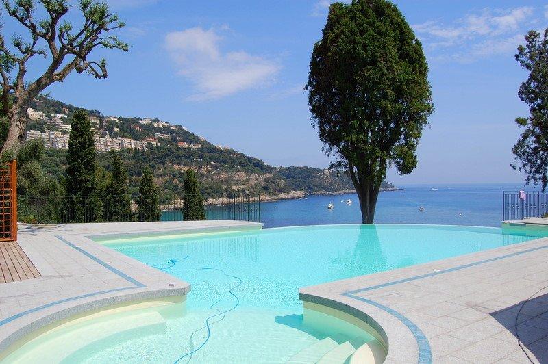 Suite piscine privee renove immojojo for Piscine privee paris