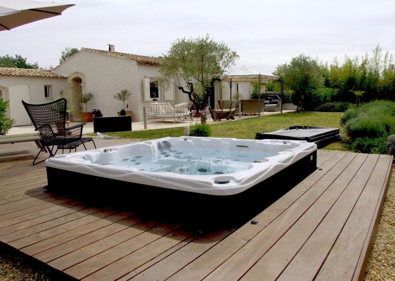 Plan appartement 100 m2 jardin immojojo for Decoration jardin 100 m2