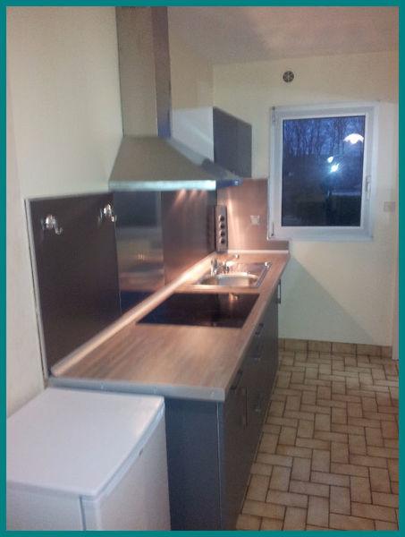 Appartement, 27 m² L'ADR…