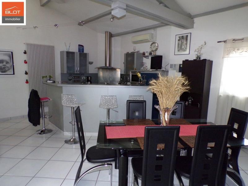 Maison, 110 m² Le ré…