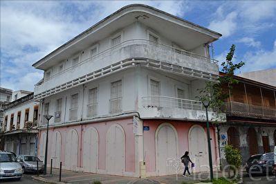 Immeuble, 300 m² Immeu…