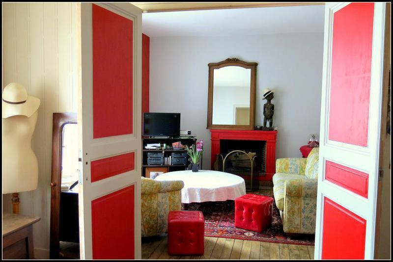 Appartement, 78 m² Renne…