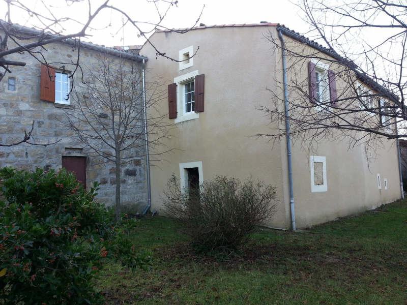 Maison, 100 m² Pranl…