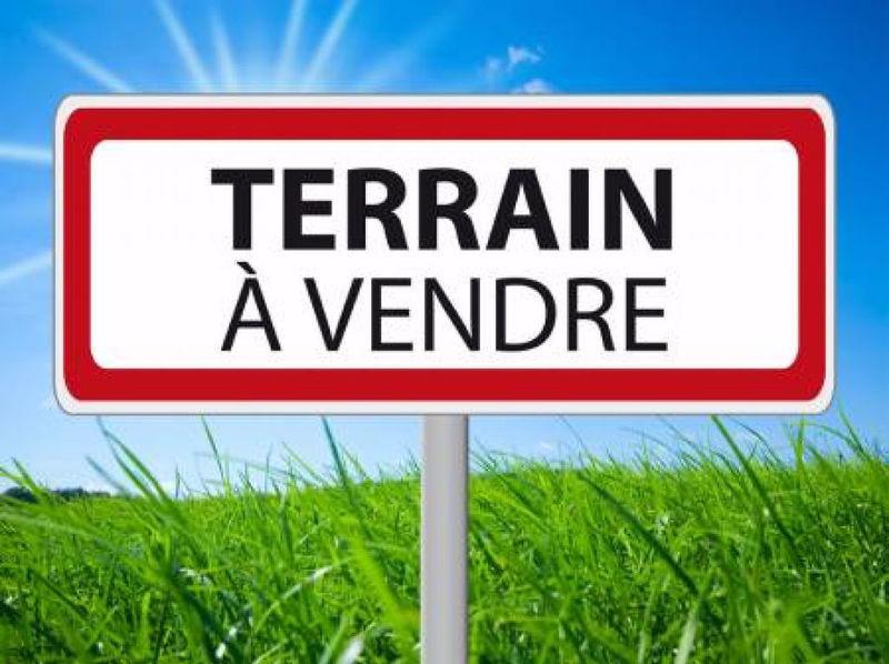 Terrain, 844 m² A 8 m…