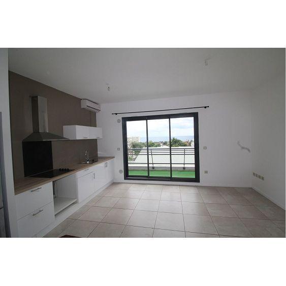 Appartement, 49 m² La Po…