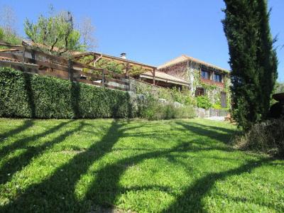 Terrain siradan immojojo for 8 maison parc crt