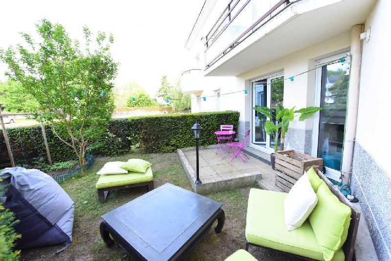 Appartement angers maison jardin immojojo for Appartement jardin 78