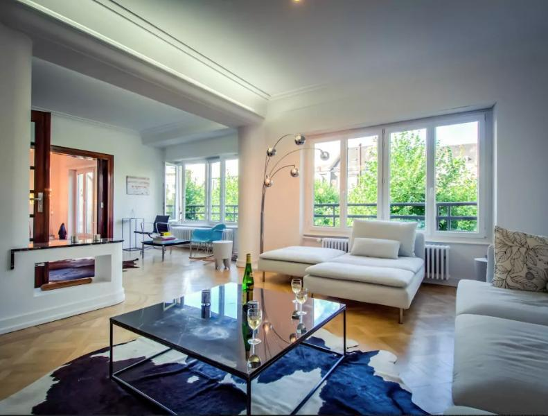 Appartement, 130 m² ORANG…