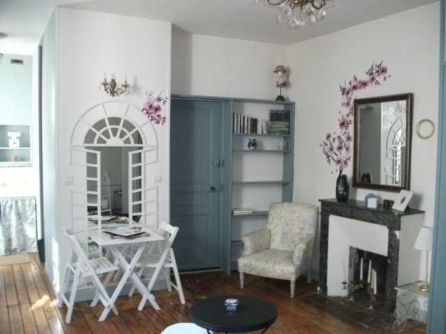 Appartement, 27 m² Au co…
